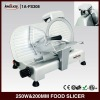 Commercial-Grade Meat Slicer 1A-FS308