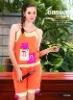 homewear & ladies' housecoat living clothes 5754#
