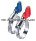 thumb screw clamp