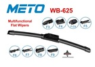 car glass wiper blade wholesale WB-625