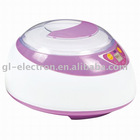 LCD yogurt maker