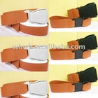2011 high quality design leather belt