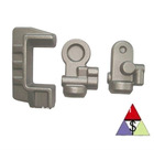 high quality precision aluminum 6061 casting parts