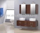 V10347-1 Morden MDF bathroom cabinet