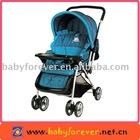 one-hand reversible Baby Pram : HZS1103