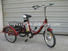 electric tricycle YXEB-8605