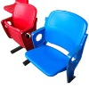 Tip up stadium chair,folding,VIP stadium chair SQ-7013
