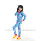 winter children pajama