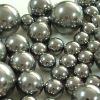 precision steel balls