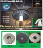 LED umbrella light