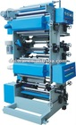 Direct Gravure printing machine width 600mm, one set two colors(DW-P2)