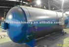 rubber curing chamber