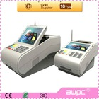 3G 8 inch Touch Screen All in one POS Printer Terminal Touch PC with GPRS WIFI 58mm printer