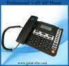 one FXO PORT/2 rj45 port/low cost VOIP IP PHONE