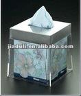 Acrylic Tissue Box,Acrylic Napkin Box