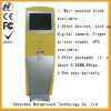 Information payment Kiosk with thermal Printer