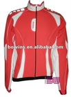Mens knitted specialized cycling jacket