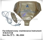 Easily use Far-Infrared Ovary Maintenance Instrument