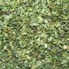 Green bell pepper flake 5x5cm