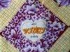 brushed brushed bedsheet fabric (100% polyester)
