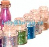 color glitter powder