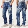 2012 fashion men cool jeans Paypal Accept