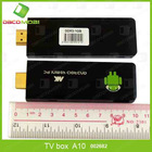 MK802 II Mini PC,Mini Android 4.0.4 Dongle, Android IPTV,Google TV,Smart Android 4.0 TV Box