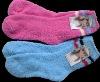 girls cozy socks/knee sock/cozy soxs