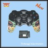 3in1 wireless game controller For PC/PS2/PS3 DOUBLE SHOCK