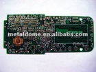 lead free printed circuit board fabrication