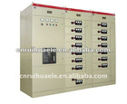 electrical meter distribution box