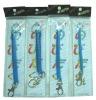 plastic spring strap