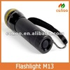 Alibaba express men flashlight toy