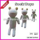 Homemade Sock Puppet Toys