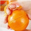 mouse shape Orange Peeler plastic peeler