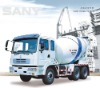 concret mixer sanyi