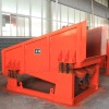 High Efficiency vibrating feeder used in Sandstone Production Line from Dingli