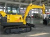 HDE60 Small Excavator