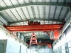 double girder grab EOT crane