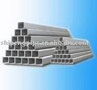 Pregalvanized Square Steel Pipe