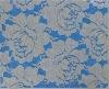 nylon cotton brushed lace fabric