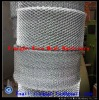 Brick mesh machine