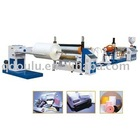 EPE Foam Sheet (Net, Pipe, Stick) Production Line
