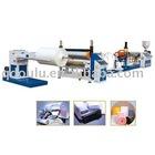 EPE Foam Sheet (Net, Pipe, Stick) Production Line