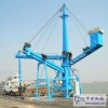 Hanging Screw Conveyor Equipment For Pumping Bulk Material