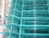 Welded Wire Mesh Fence (factory)