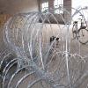 Razor Barbed Wire netting