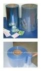 semi rigid PVC film for blister packing