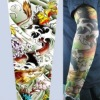 athlete needed tattoo effect tattoo sleeve