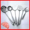 Stainless steel kitchen utensil